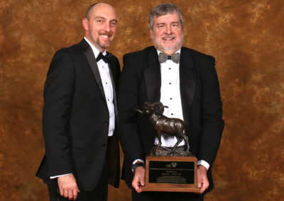 Outstanding Hunting Achievement Award