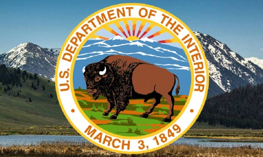 100 Days at Department of the Interior