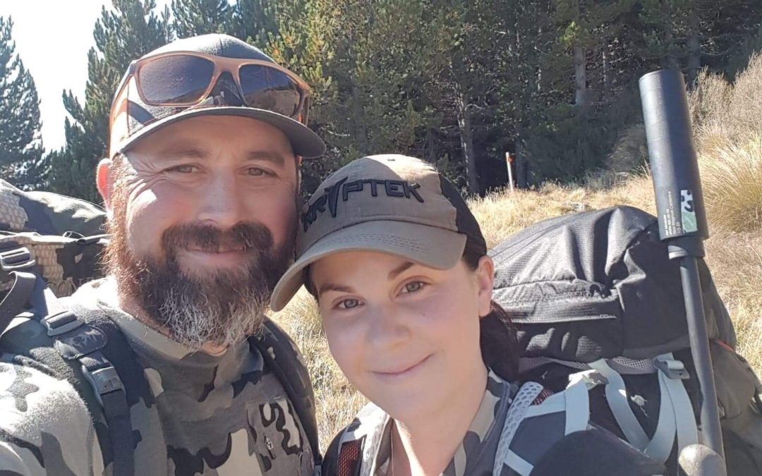 Danielle Wilson of NewZealandHunting.com Named DSC's 2020 Outfitter of the Year
