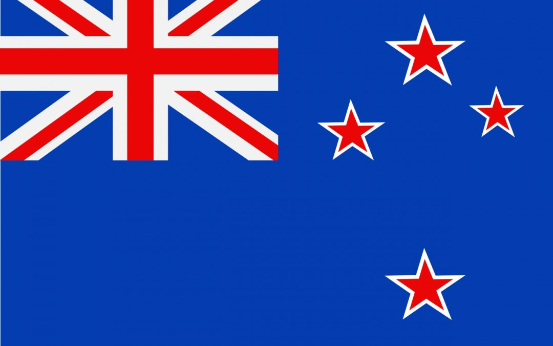 Local Hunting Restriction Lifted in New Zealand