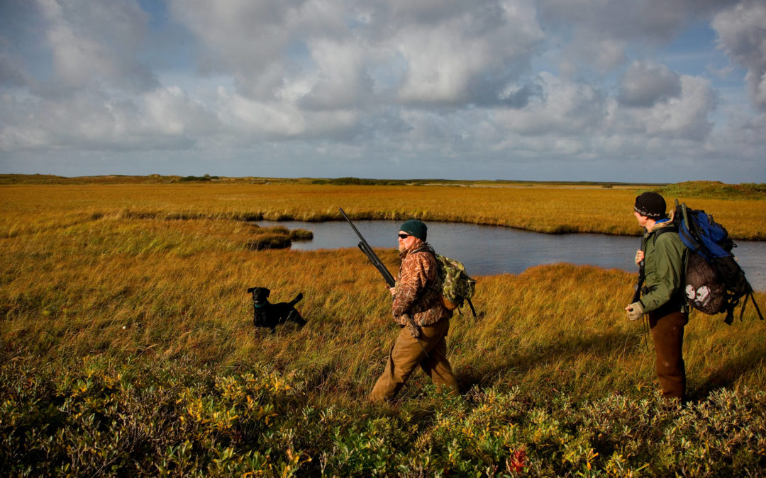 DSC Pushes for Expanded Hunting and Fishing Access