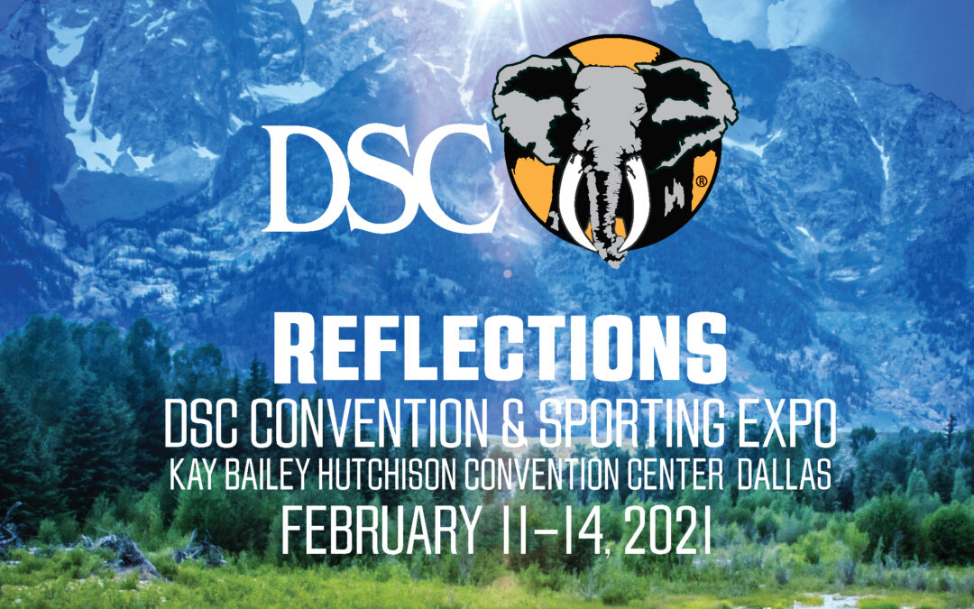 2021 Convention Date Change to February