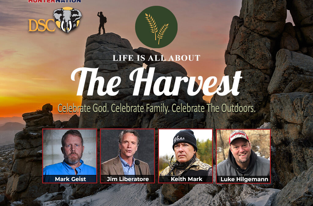 The Harvest Virtual Meeting