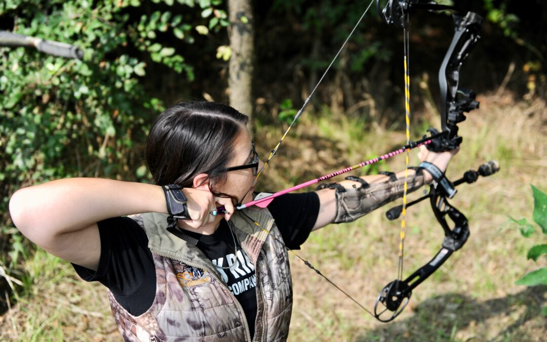 Recap: Bowhunter Tune Up and Archery Intro