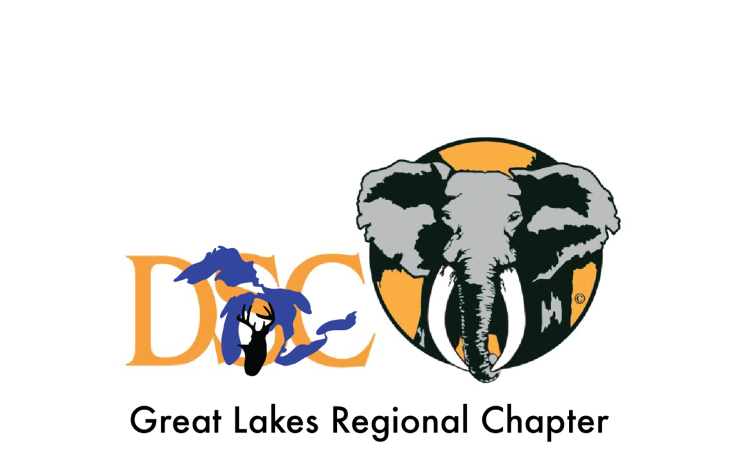 DSC Welcomes New Great Lakes Regional Chapter