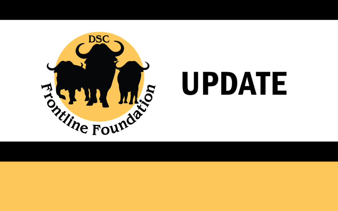 Frontline Foundation Update