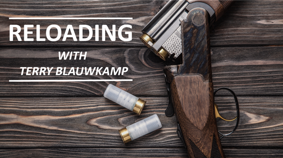 Reloading with Terry Blauwkamp