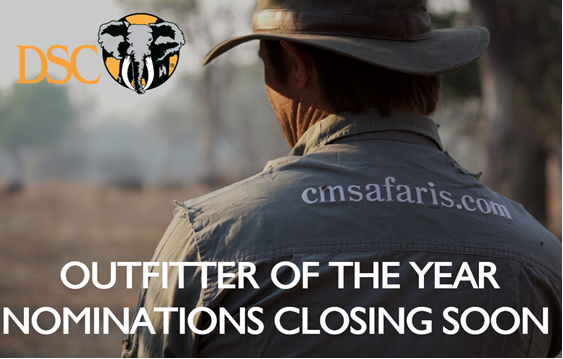 Outfitter of the Year Nominations Closing Soon